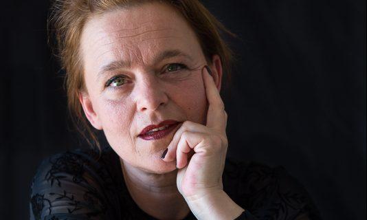 Annemieke Rijgersberg Weerbaarheidstraining